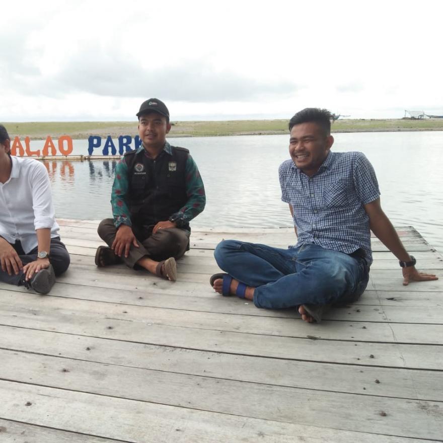 Jalin kerjasama dengan AELI, Green Talao Park siap go Internasional
