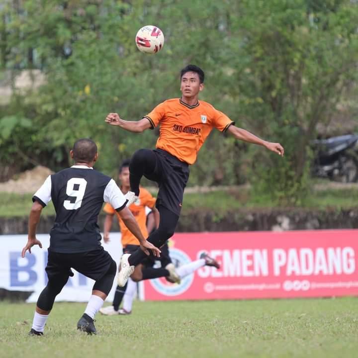 jebolan SSB PERSEGATP FC Ulakan ikuti panggilan Timnas Indonesia U-18